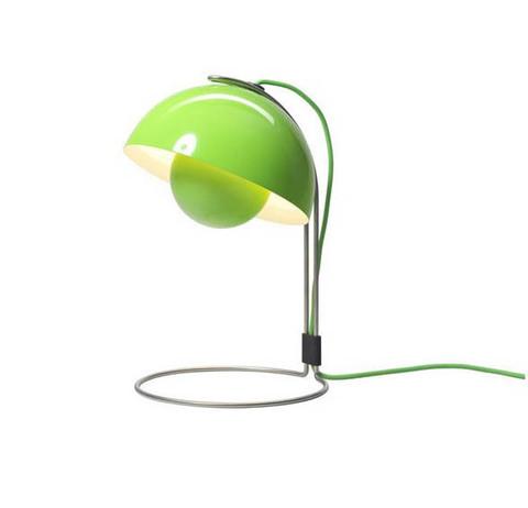 replica Verner Panton Flowerpot VP4 table lamp