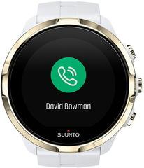 Наручные часы Suunto Spartan Sport Wrist HR Gold +Belt SS023403000