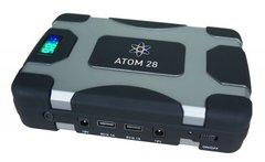 Профессиональное пусковое устройство устройство нового поколения AURORA ATOM 28 (103,6 Вт/ч, 28000 мАч)