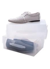 Набор из 2-х коробок для мужской обуви MenBox