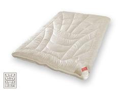 Одеяло кашемировое теплое 135х200 Hefel Диамант Роял Дабл