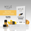 Картридж MYLE Pod – Tropical Mango 0.9мл
