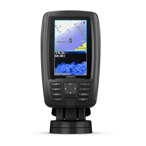 Garmin Echomap Plus 43cv
