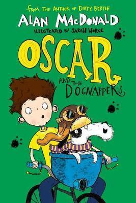 Kitab Oscar and the Dognappers | Alan MacDonald