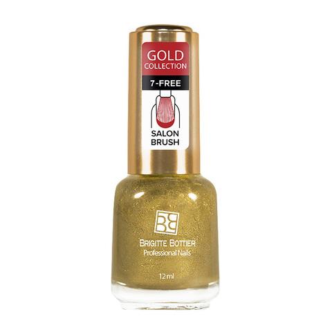 Brigitte Bottier Gold Collection тон 503 золотой
