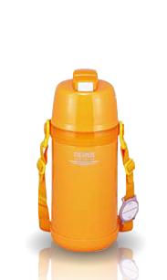 Термос детский Thermos FBI-800C (0,8 литра), оранжевый