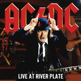 AC/DC ‎/ Live At River Plate (2CD)