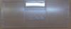 Панель откидная  морозилки для холодильника Beko (Беко) - 4551630500