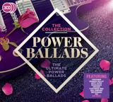Сборник / The Collection: Power Ballads (3CD)