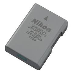 Аккумулятор Nikon EN-EL14a для Nikon D3200 D3300 D5200 D5300 P7100 P7700 P7800