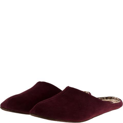 777137 туфли домашние женские бордо. КупиРазмер — обувь больших размеров марки Делфино