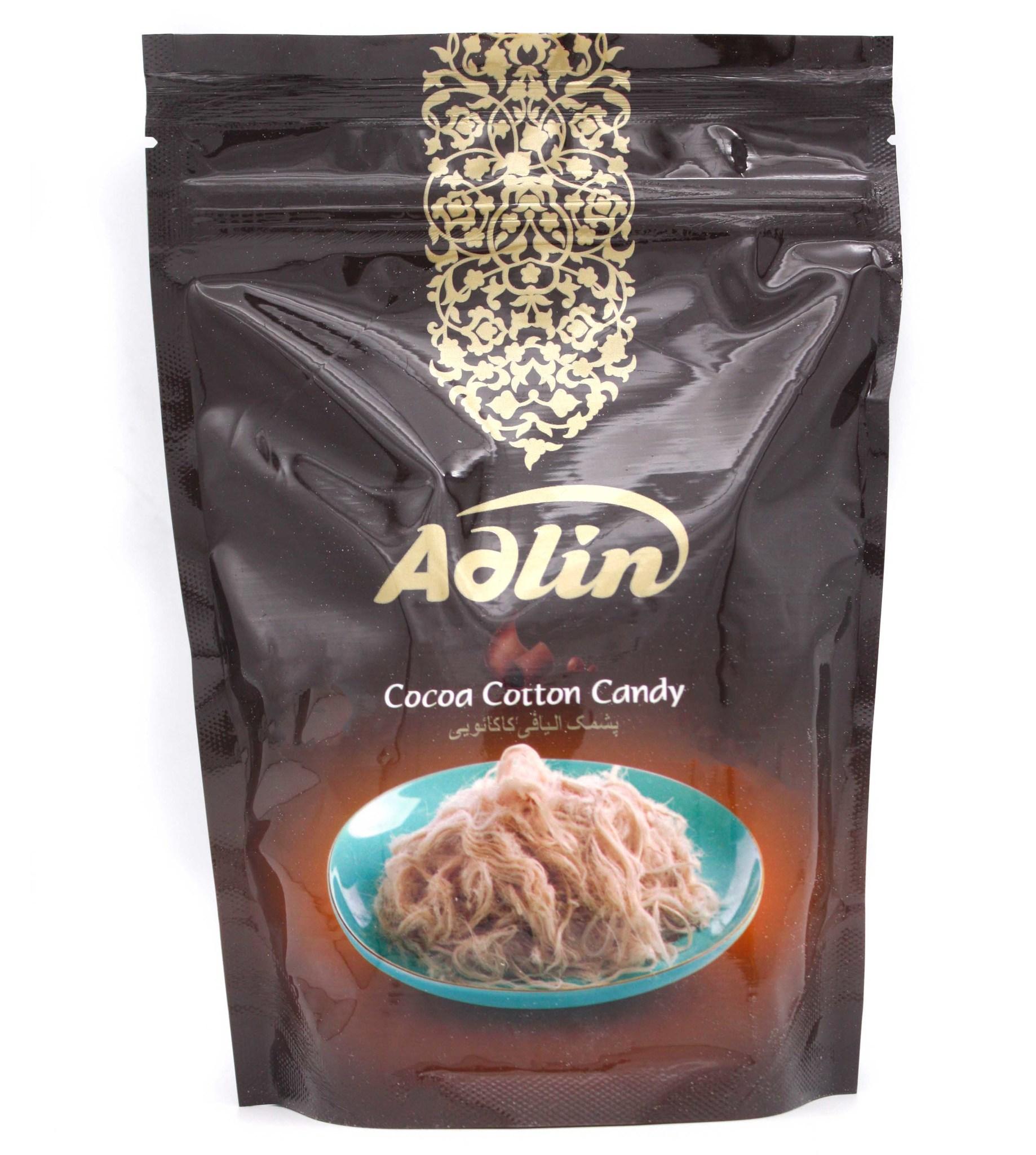 Adlin Пишмание со вкусом какао, Adlin, 150 г import_files_7a_7a7d6a25c3f111e9a9b3484d7ecee297_6b6365d6226211eaa9c6484d7ecee297.jpg