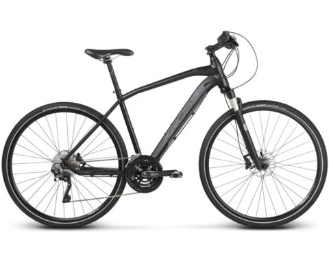 Велосипед KROSS EVADO 9.0