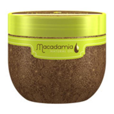 MACADAMIA Маска восстанавливающая интенсивного действия  с маслом Арганы и Макадамии / DEEP REPAIR MASQUE