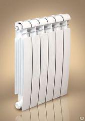 Биметаллический радиатор отопления РОНДО 500