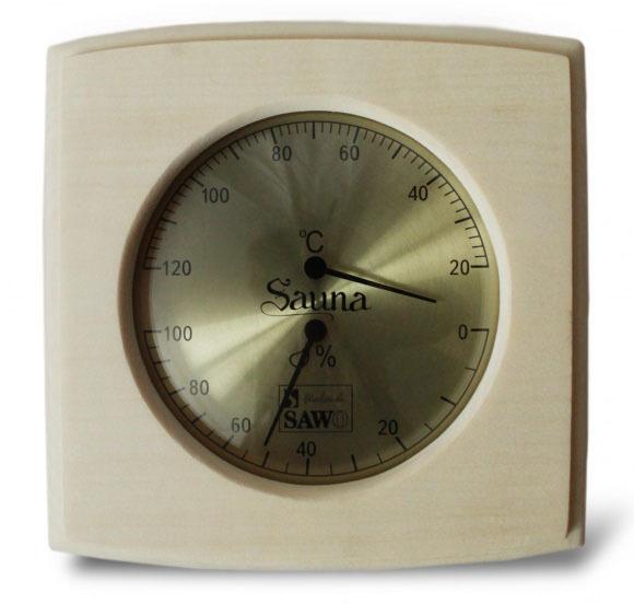 Термометры и гигрометры: Термогигрометр SAWO 285-THA термометры и гигрометры термометр sawo 175 тр