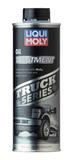 Liqui Moly Truck Series Oil Treatment Присадка с Mos2 для тяжелых внедорожников и пикапов