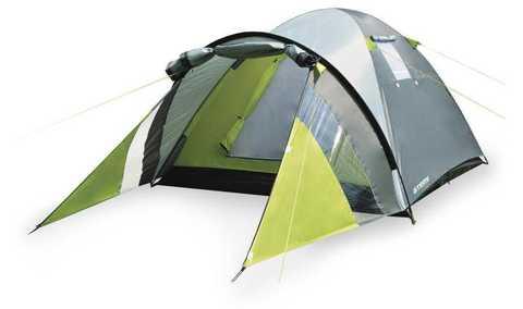 Палатка туристическая Аtemi ALTAI 3 CX, Ripstop.