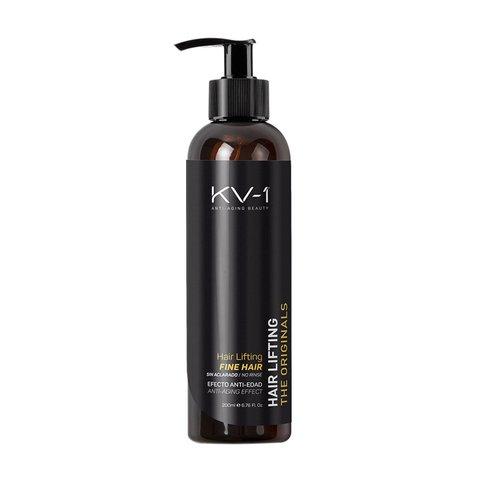 KV-1 Несмываемый крем-лифтинг с экстрактом грейпфрута Hair Lifting Fine Hair