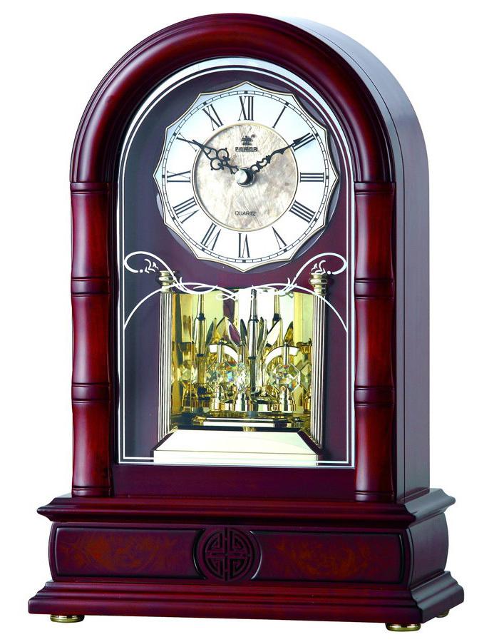 Часы настольные Power PW1418ALRMKS2