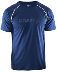 Футболка беговая мужская Craft Active