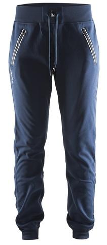 Craft In The Zone женские спортивные брюки темно-синие