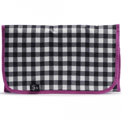 Коврик Ju-Ju-Be Changing Pad Gingham Style