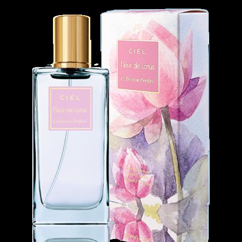 Парфюмерная вода Nuage Fleur de Lotus