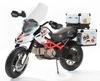 Детский электромотоцикл Peg Perego Ducati Hypercross IGMC0021