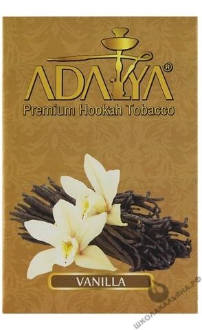 Табак Adalya 50 г Vanilla (Ваниль)