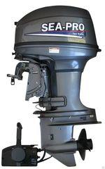 Лодочный мотор  SEA-PRO T 40 JS&E