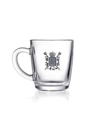 Чайная кружка «Петербург».