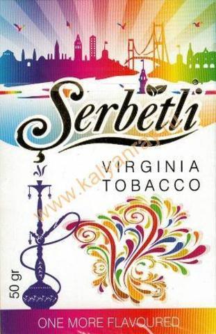 Serbetli One More