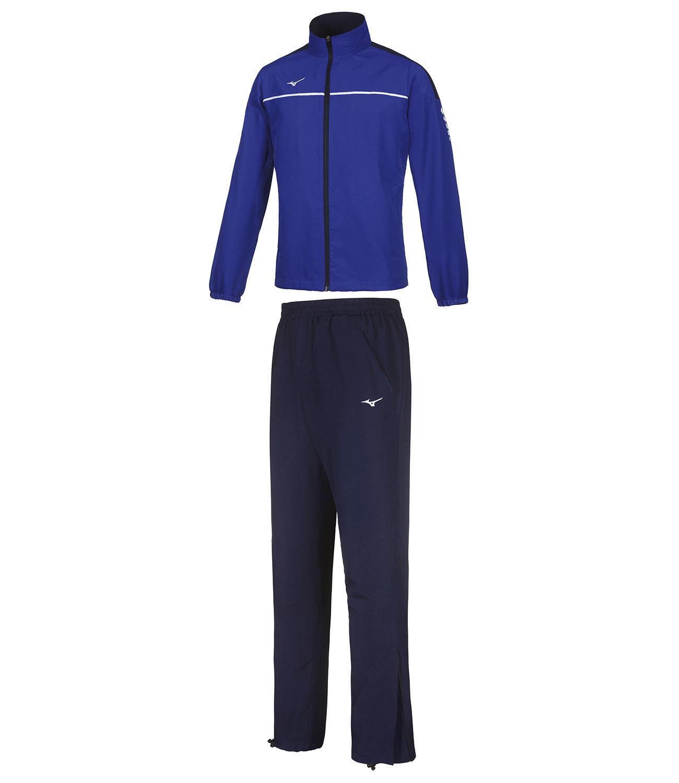 3fbde896 Мужской спортивный костюм Mizuno Micro Tracksuit 32EG7001 22 купить в  интернет- магазине Five-sport.ru.