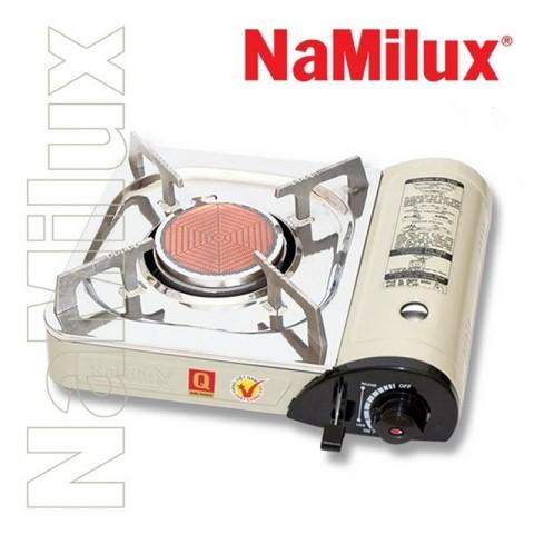 Плита газовая NaMilux NA-164 PS