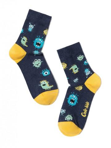 Детские носки Tip-Top 5С-11СП рис. 394 Conte Kids