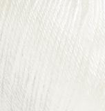 Пряжа Alize Baby Wool жемчужный 450