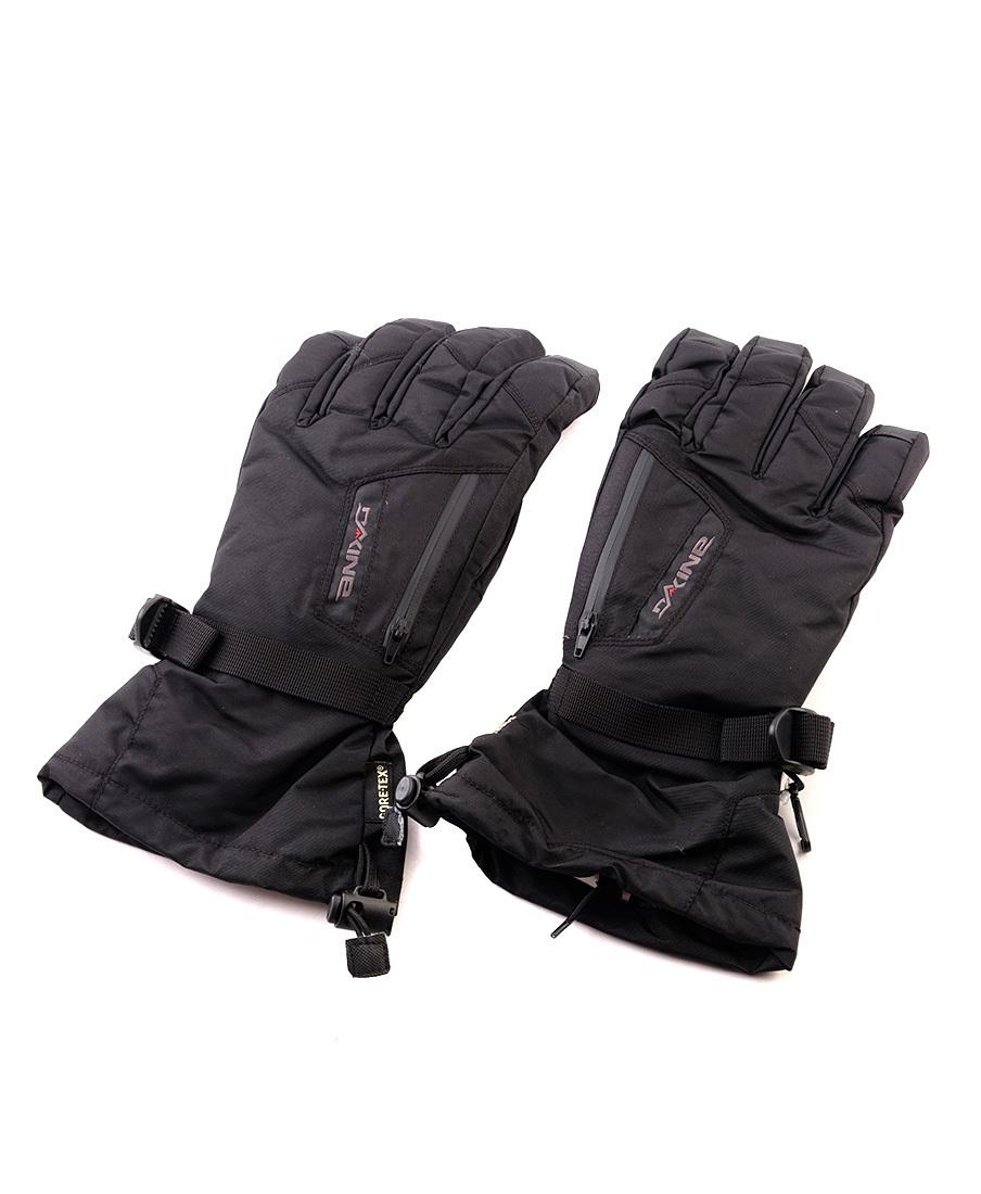 Перчатки горнолыжные Dakine Titan Glove Black