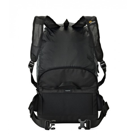 Рюкзак Lowepro Passport Duo Black (черный)