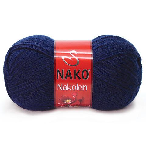 Nakolen (Nako)