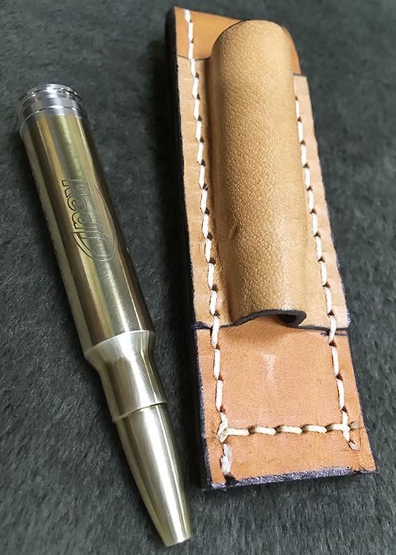 Лазерный патрон Red-i калибр 338 WIN MAG