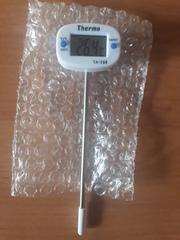Цифровой термометр TА 288