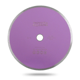 Алмазный диск Messer G/S (сплошная кромка). Диаметр 180 мм