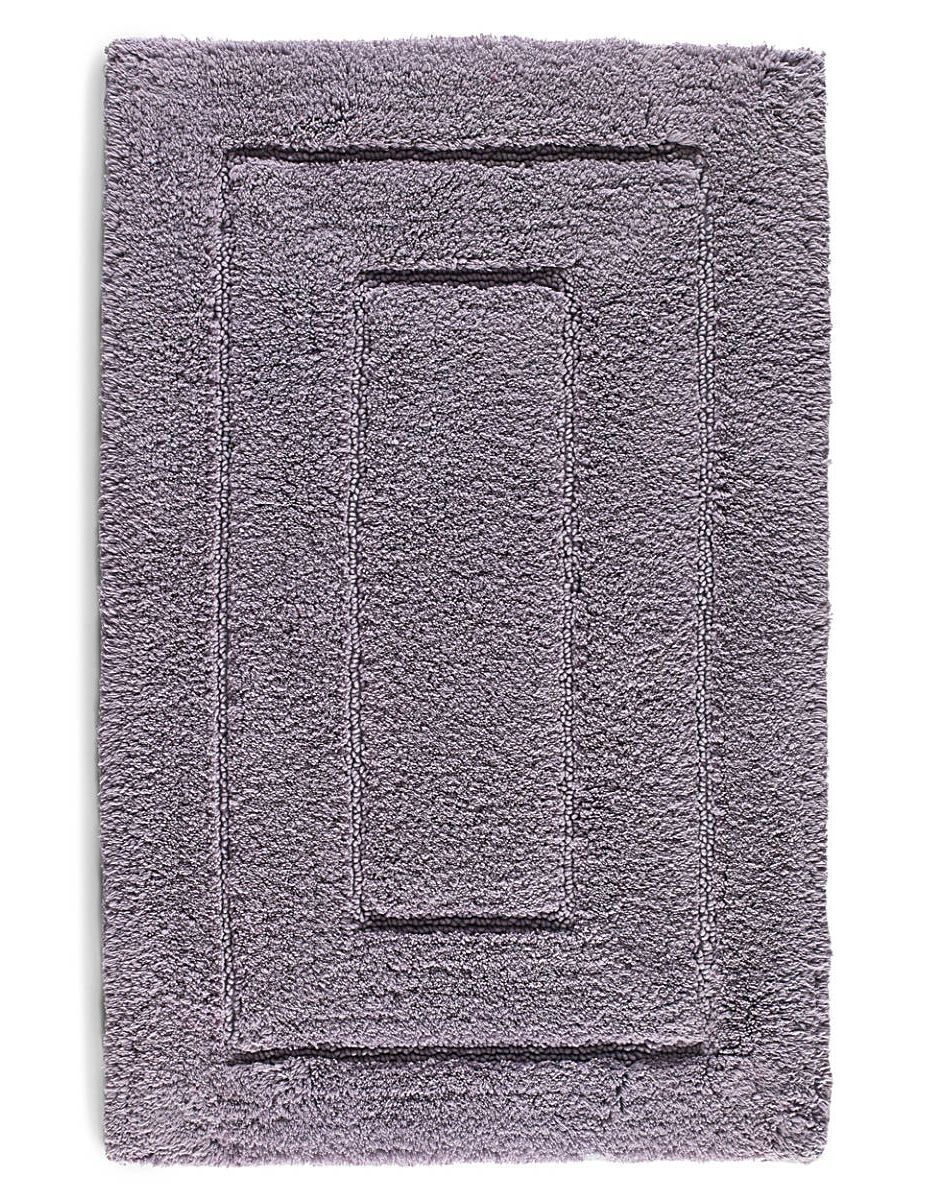 Коврик для ванной 61х101 Kassatex Kassadesign Lavender