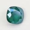 4470 Ювелирные стразы Сваровски Crystal Royal Green (12 мм)
