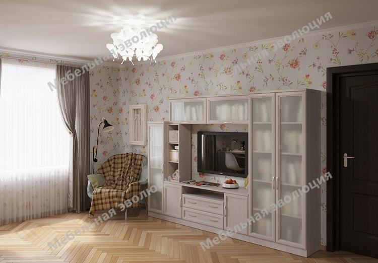 Комната двух девочек