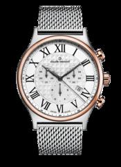 мужские наручные часы Claude Bernard 10217 357RM AB