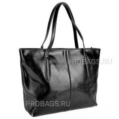 Сумка-шоппер JMD 7213 Черный