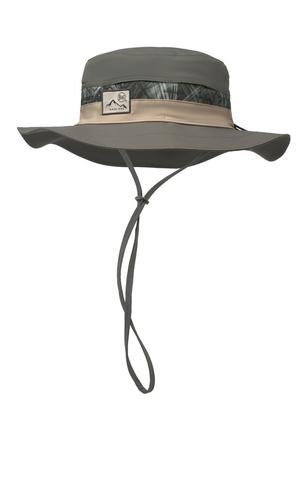 Шляпа походная Buff Hashtag Moss Green