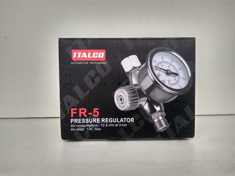 Регулятор давления ITALCO FR- 5